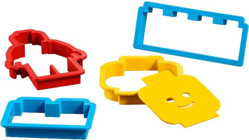853890-1 Cookie Cutters