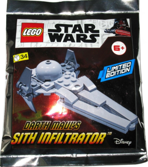 912058-1 Sith Infiltrator