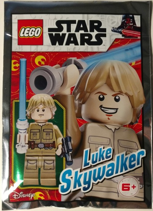 912065-1 Luke Skywalker