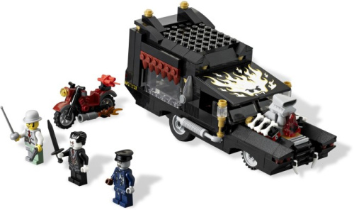 9464-1 The Vampyre Hearse