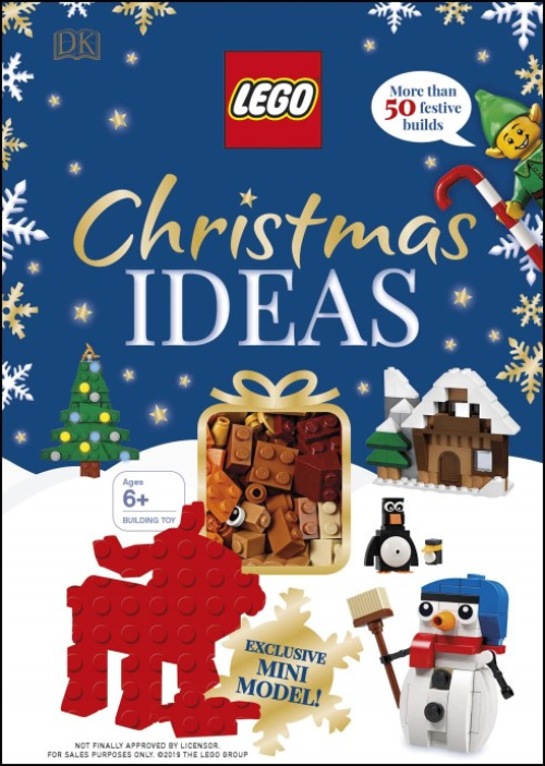 ISBN0241381711-1 Christmas Ideas