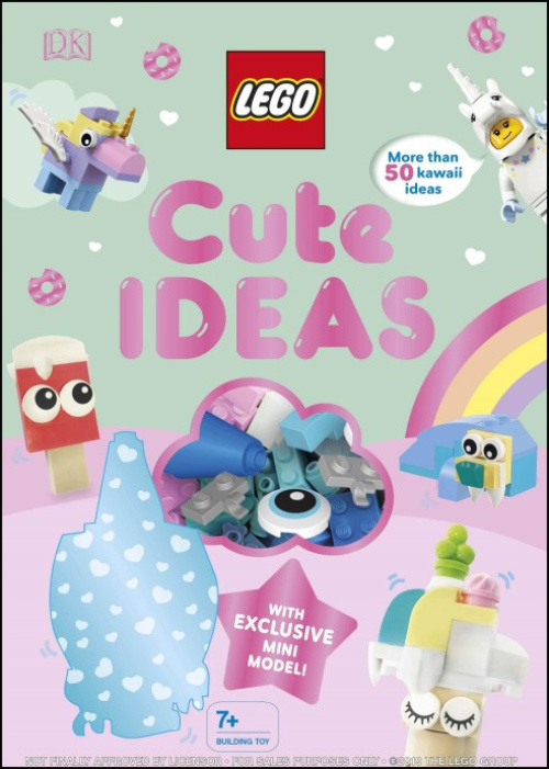 ISBN0241401208-1 Cute Ideas