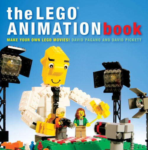 ISBN1593277415-1 The LEGO Animation Book: Make Your Own LEGO Movies!