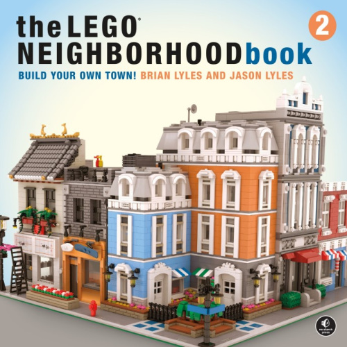 ISBN9781593279301-1 LEGO Neighborhood Book 2