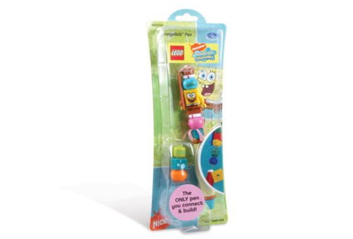 P2064-1 SpongeBob Pen Set
