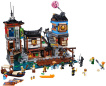 70657-1 NINJAGO City Docks