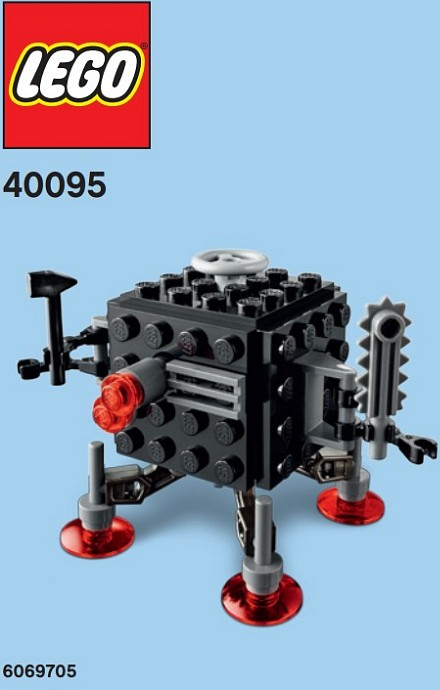 40095-1 Micro Manager