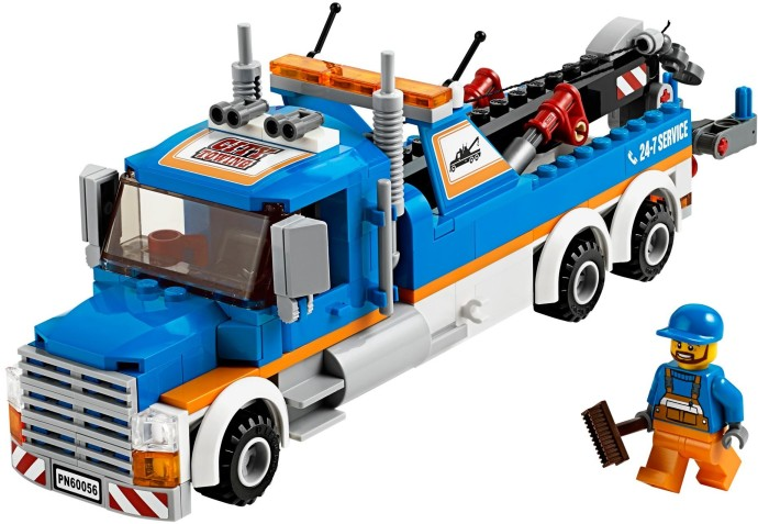 60056-1 Tow Truck
