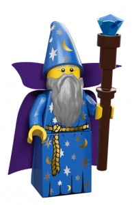 71007-1 Wizard