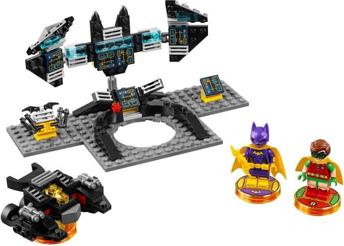 71264-1 The LEGO Batman Movie: Play the Complete Movie
