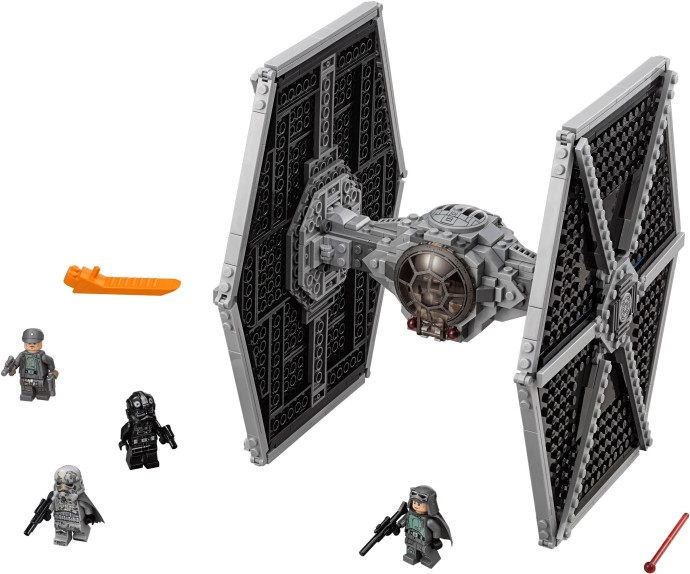 75211-1 Imperial TIE Fighter
