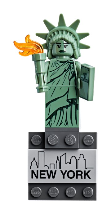 854031-1 Statue of Liberty Magnet