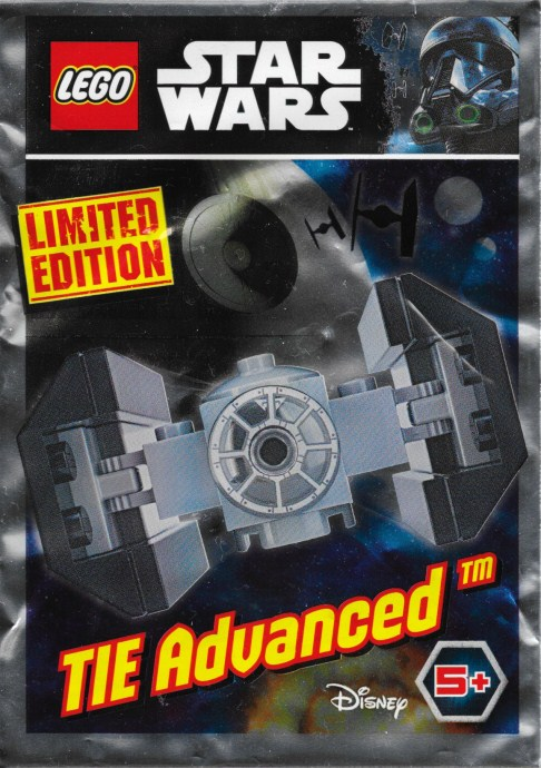 911722-1 TIE Advanced